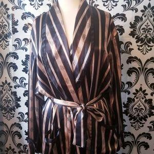 Victoria Secret long robe